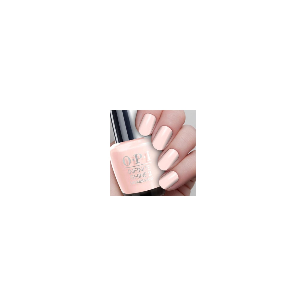 Opi Infinite Shine Lacquer Soft Shades The Beige Of