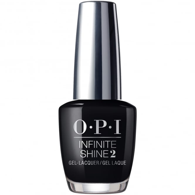 OPI Infinite Shine Lady In Black - Infinite Shine 10 Day Wear (ISLT02) 15ml
