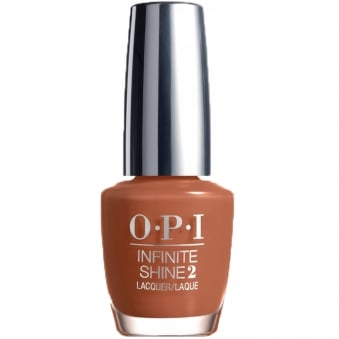 Nail Lacquer - Brains & Bronze 15ml (ISL23)