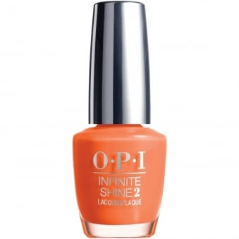 Nail Lacquer - Endurance Race to the Finish 15ml (ISL06)