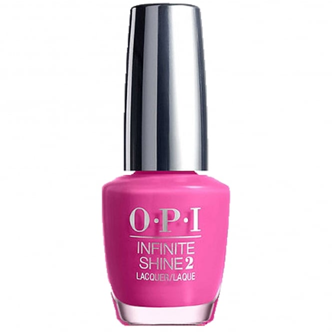 OPI Infinite Shine Nail Lacquer - Girls Without Limits 15ml (ISL04)