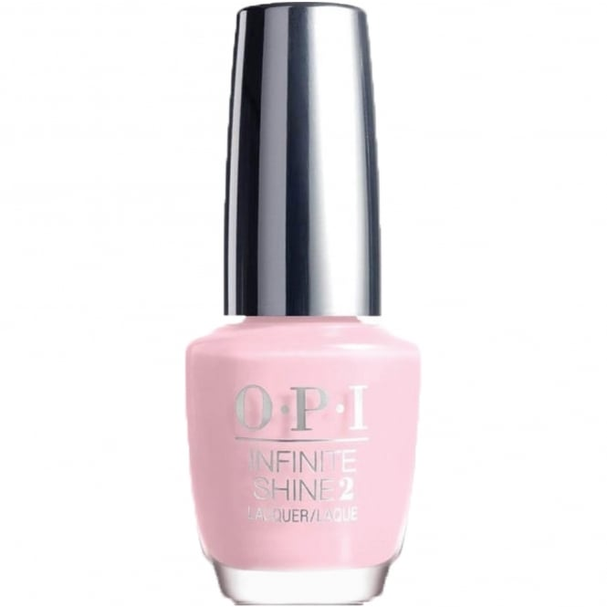 OPI Infinite Shine Nail Lacquer - Pretty Pink Perseveres 15ml (ISL01)