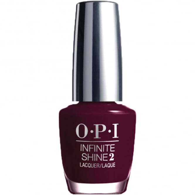 OPI Infinite Shine Nail Lacquer - Raisin the Bar 15ml (ISL14)