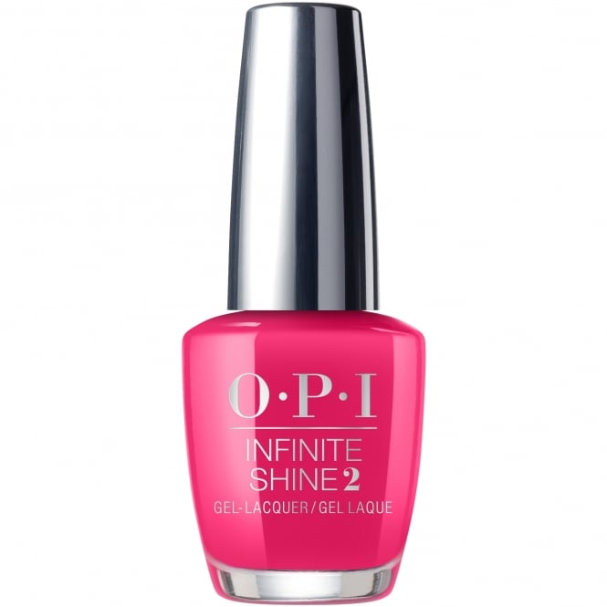 OPI Infinite Shine Nail Lacquer - Strawberry Margarita (IS LM23) 15ml
