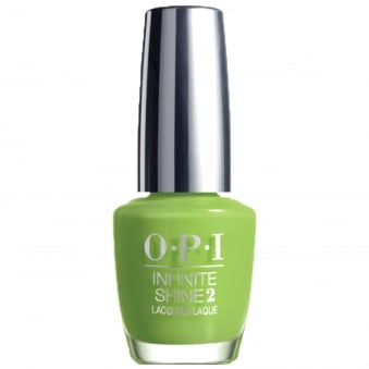 Nail Lacquer - To the Finish Lime! 15ml (ISL20)
