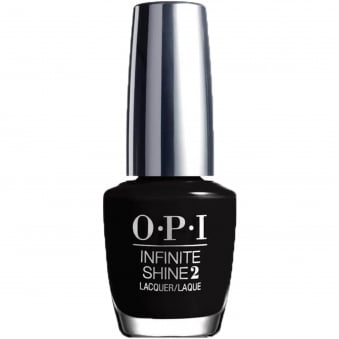 Nail Lacquer - We're in the Black 15ml (ISL15)