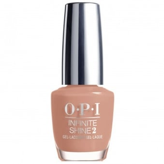 No Stopping Zone - Nudes Nail Lacquer Infinite Shine 10 Day Wear 15ml (ISL72)