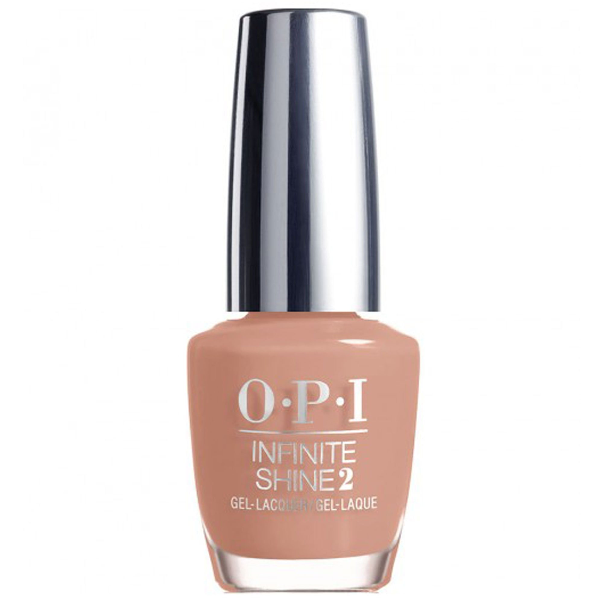 OPI Infinite Shine New Nudes Nail Lacquer No Stopping Zone