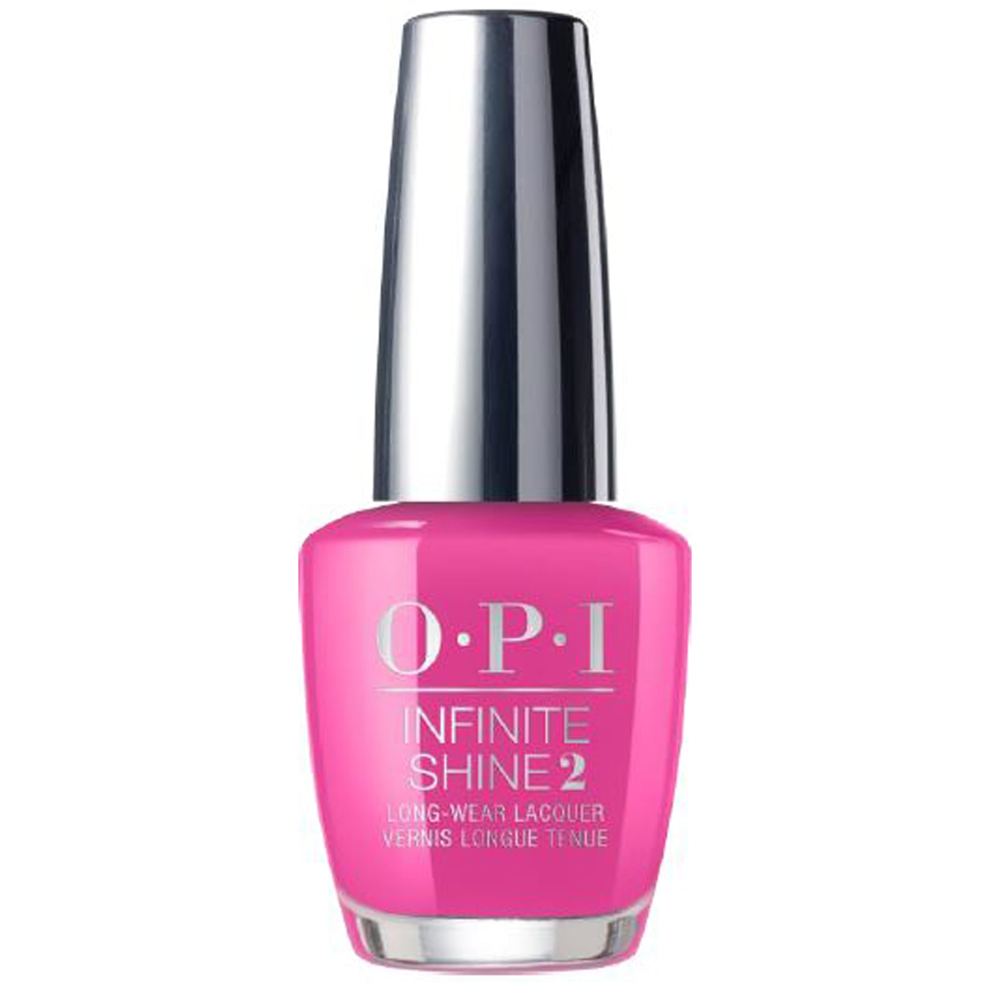 OPI No Turning Back From Pink Street - Lisbon 2018 (ISL L19) 15ml
