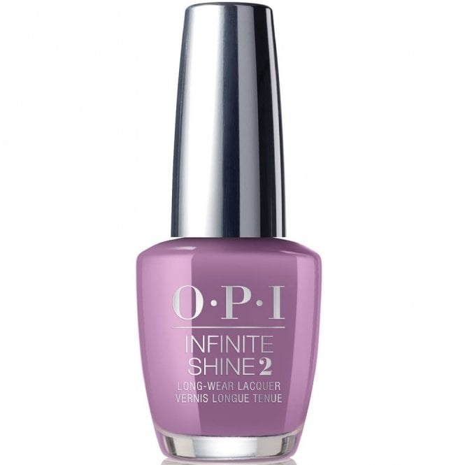 OPI Infinite Shine One Heckla Of A Color! - Iceland 2017 Nail Polish Infinite Shine 10 Day Wear (ISLI62) 15ml