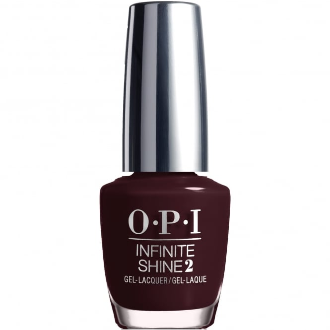 OPI Infinite Shine Party At Holly's - Breakfast At Tiffany's Nail Polish Infinite Shine 10 Day Wear 15m (HRH49)