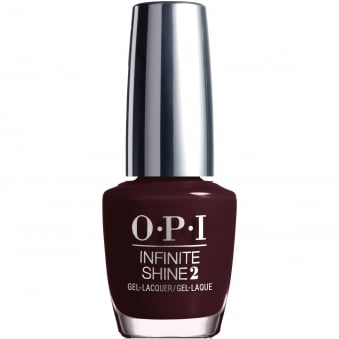 Party At Holly's - Breakfast At Tiffany's Nail Polish Infinite Shine 10 Day Wear 15m (HRH49)