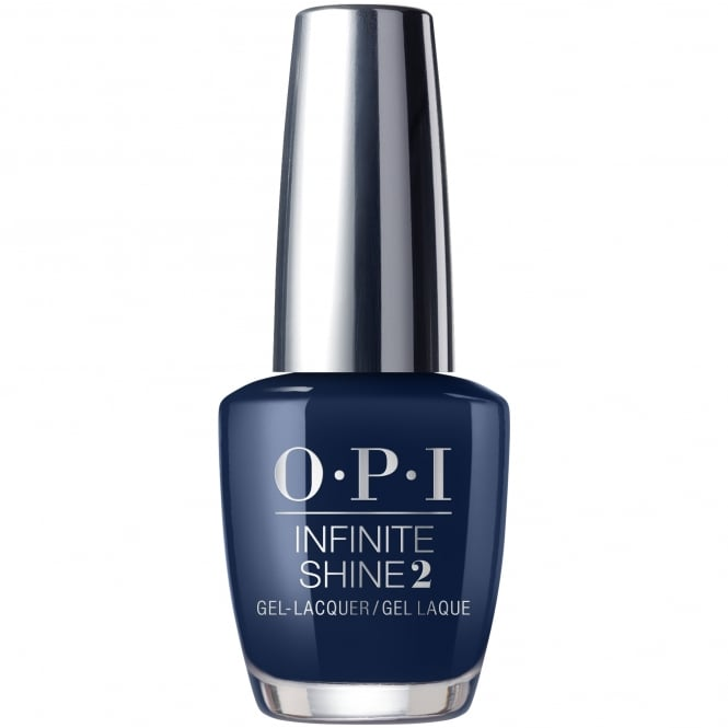 OPI Infinite Shine Russian Navy - Infinite Shine 10 Day Wear (ISLR54) 15ml