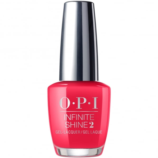 OPI Infinite Shine Shes A Bad Muffuletta - Infinite Shine 10 Day Wear (ISLN56) 15ml