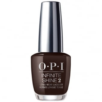 Shh Its Top Secret - Nail Lacquer Washington DC Infinite Shine 10 Day Wear (ISLW61) 15ml