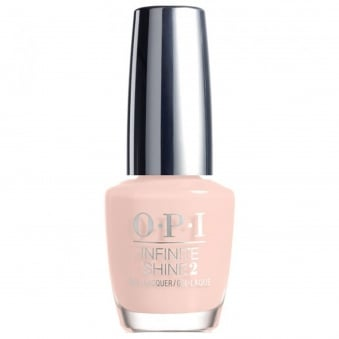 Staying Neutral On This One - Nudes Nail Lacquer Infinite Shine 10 Day Wear 15ml (ISL28)