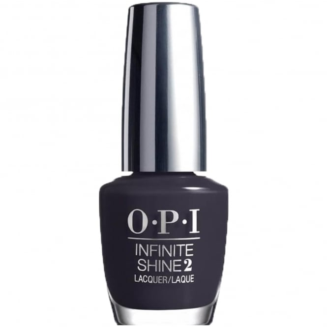 OPI Infinite Shine Strong Coal-ition - Infinite Shine 10 Day Wear 15ml (ISL26)