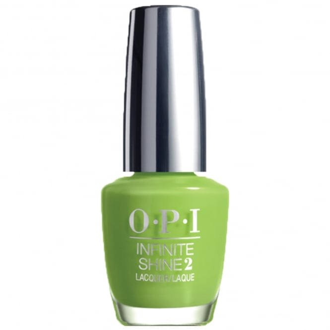 OPI Infinite Shine To the Finish Lime! - Infinite Shine 10 Day Wear 15ml (ISL20)