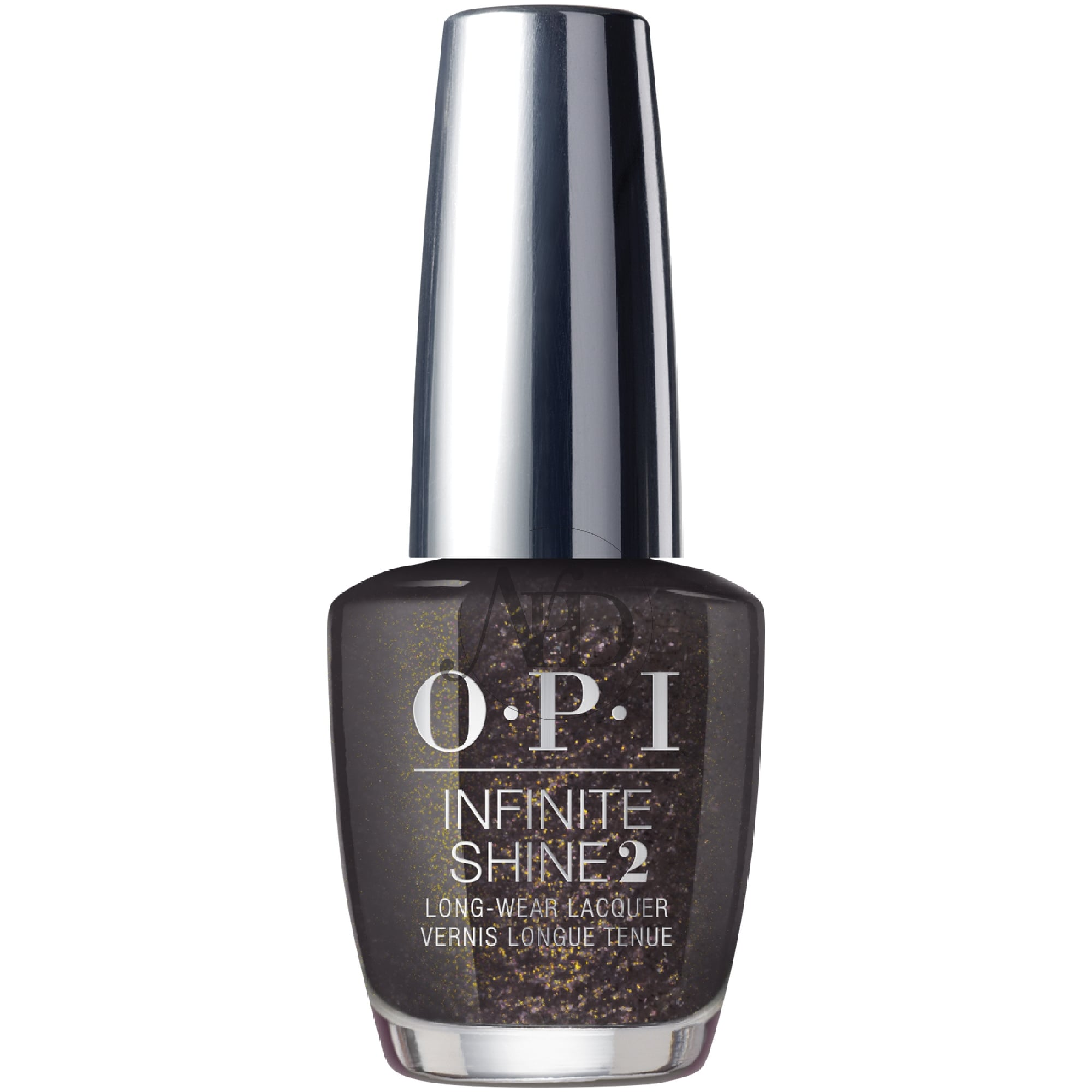 Infinite Shine Love OPI XOXO 2017 - Top The Package With A Beau 15ml