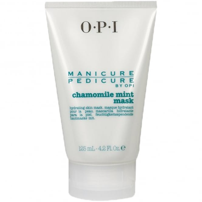 OPI Manicure/Pedicure - Chamomile Mint Mask 125ml