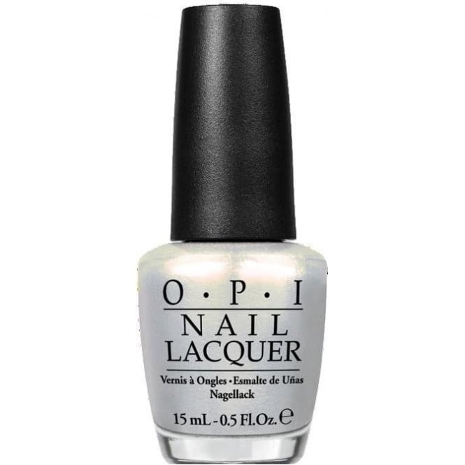 OPI Mariah Carey Autumn Fall 2013 Nail Polish Collection - Ski Slopes Sweetie 15ml (HL E15)