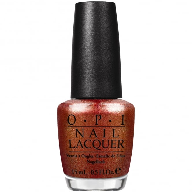 OPI Mariah Carey Spring Nail Polish Collection - Sprung (NL M42) 15ml