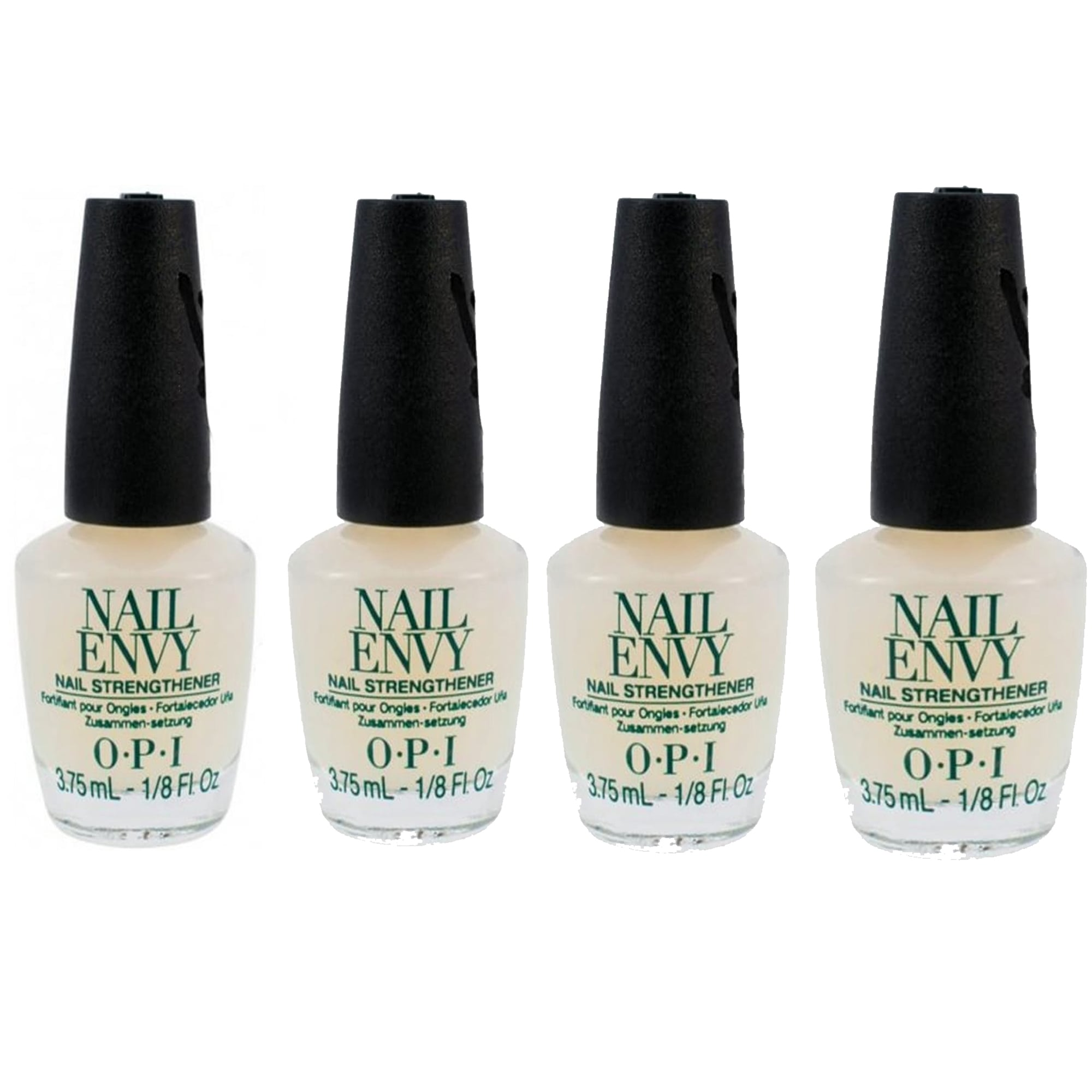 OPI Mini Treatment Nail Envy - Original Formula (3.75ML x 4)