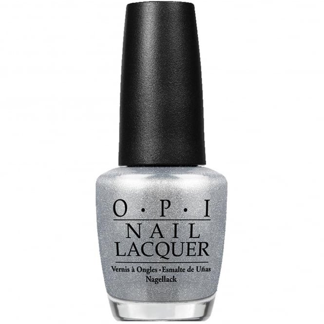 OPI Miss Universe Nail Polish Collection - This Gown Needs A Crown 15ml (NL U11)