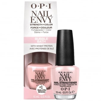 Nail Envy Nail Strengthener Original Formula Bubble Bath (NT222) 15ML