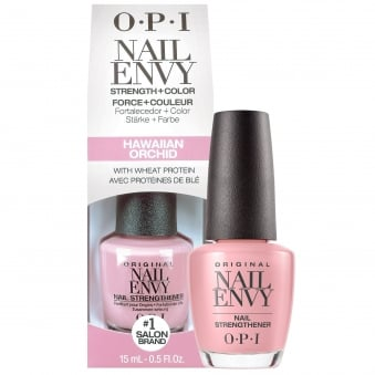Nail Envy Nail Strengthener Original Formula Hawaiian Orchid (NT220) 15ML