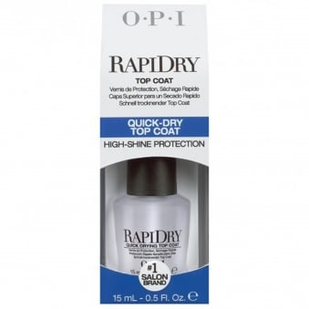 OPI Nail Envy RapiDry Topcoat 15ml