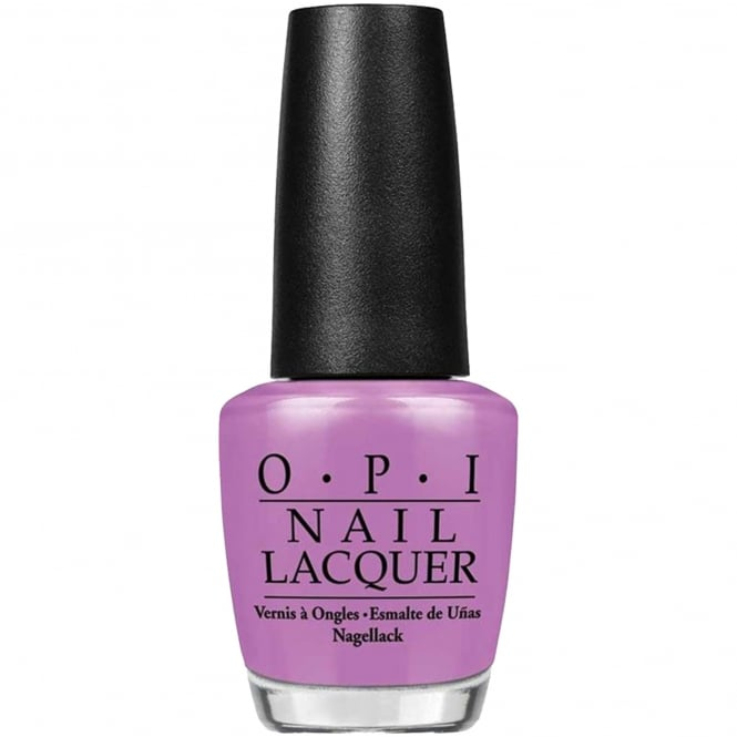 OPI Nail Polish - A Grape Fit! (NL B87) 15ml