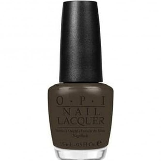 OPI Nail Polish - A-Taupe the Space Needle (NL T24) 15ml