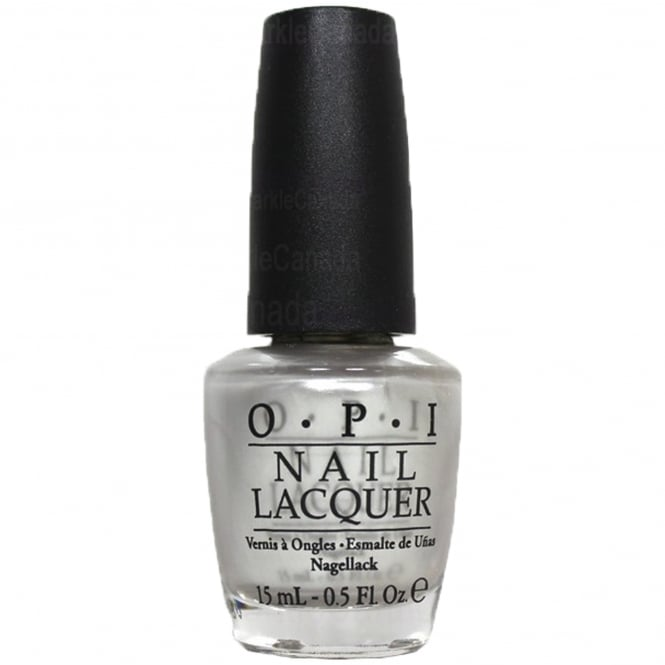 OPI Nail Polish - Birthday Babe (NL A35) 15ml