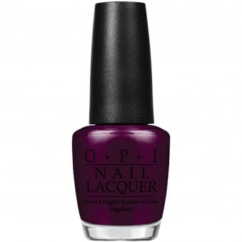 Nail Polish - Black Cherry Chutney (NL I43) 15ml