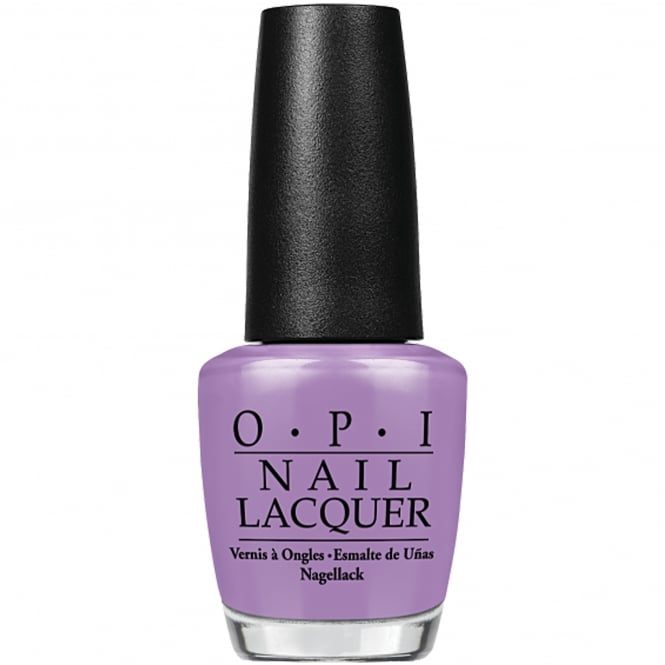 OPI Nail Polish - Do You Lilac It? (NL B29) 15ml