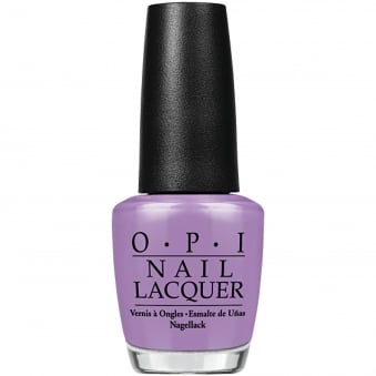 Nail Polish - Do You Lilac It? (NL B29) 15ml