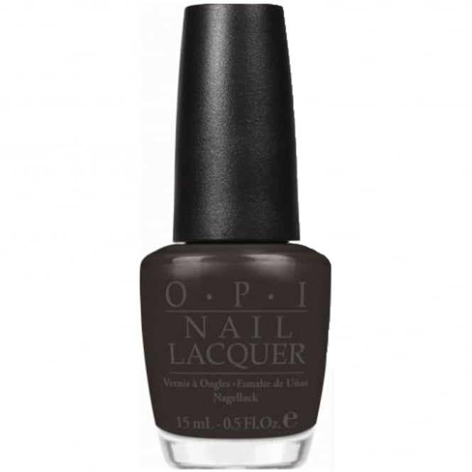 OPI Nail Polish - Get in the Expresso Lane (NL T27) 15ml