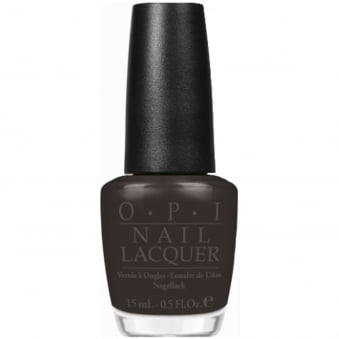 Nail Polish - Get in the Expresso Lane (NL T27) 15ml