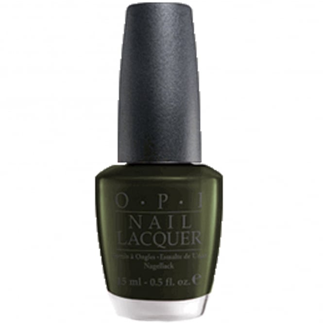 OPI Nail Polish - Here Today...Aragon Tomorrow (NL E48) 15ml