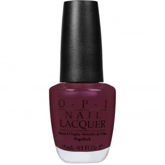 Nail Polish - Lincoln Park At Midnight (NL D01) 15ml
