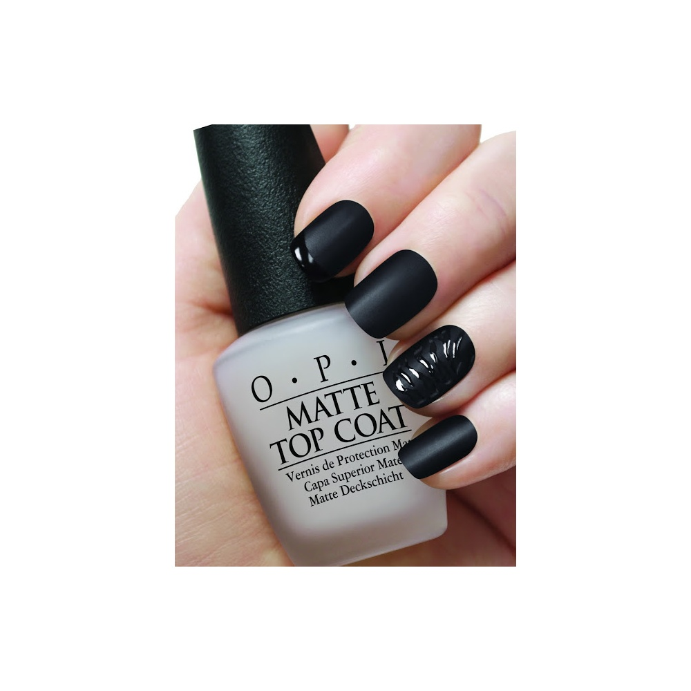 This Matte Top Coat has an allure that makes the urge to touch it irresistible and can almost be felt just by looking at it, velvety smooth. Shipping & Coupon Restrictions Shipping Restrictions: This item cannot be shipped via air/5().