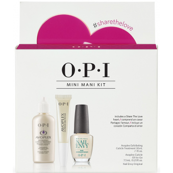 Nail Treatment - Exfoliating & Oil To Go Cuticle & Nail Strengthener - Love Your Nails (30ml - 7.5ml - 15ml) (SRH29)