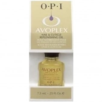 Nail Treatments - Avoplex Nail & Cuticle Replenishing Oil 7.5mL