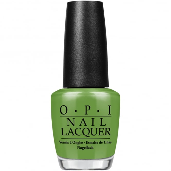OPI New Orleans 2016 Spring Nail Polish Collection - Im Sooo Swamped 15ml (NL N60)