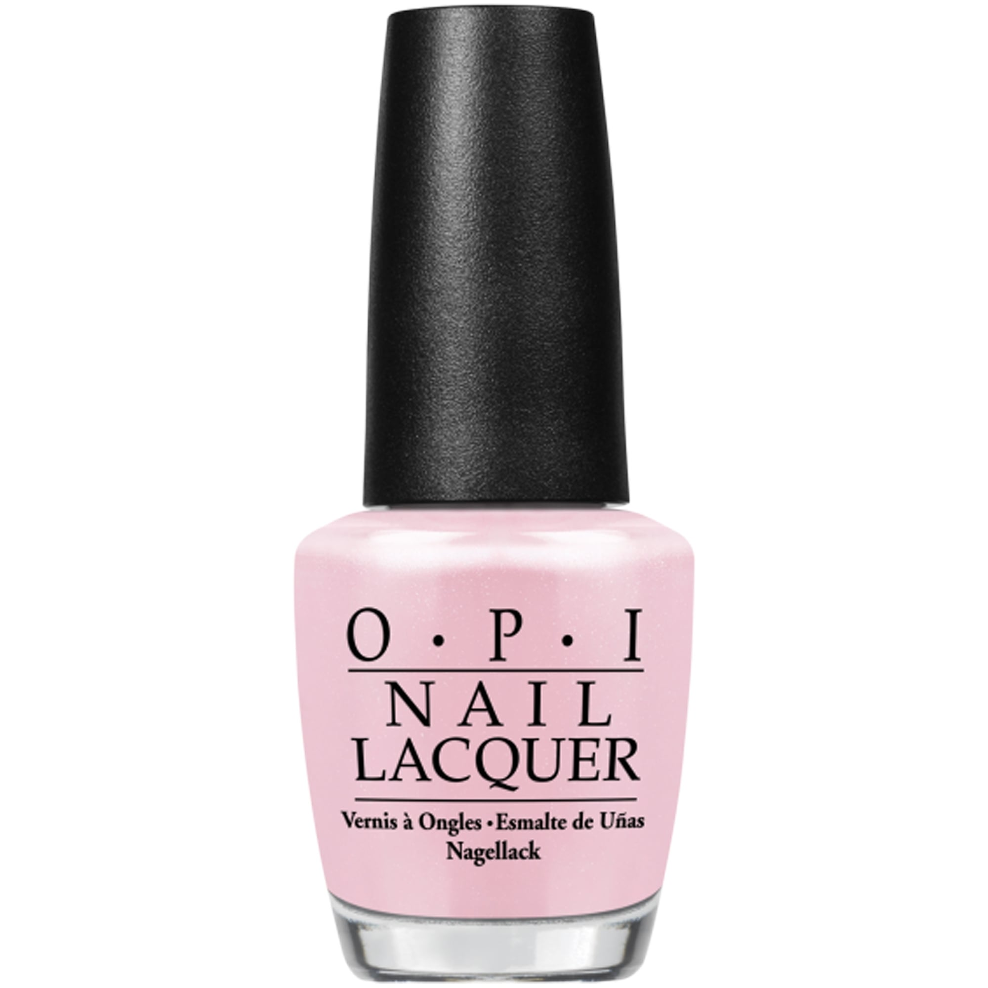 OPI New Orleans 2016 Nail Polish Collection - Let Me Bayou A Drink