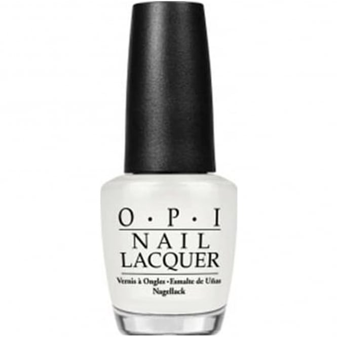 OPI New York City Ballet Soft Shades Spring Collection - Don't Touch My Tutu! (NL T52) 15ml