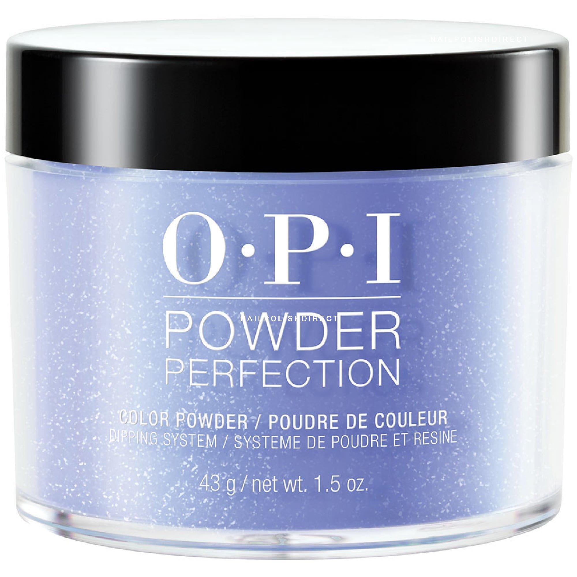 Opi Powder Nail Polish Kit: Show Us Your Tips! (DP N62) 43g