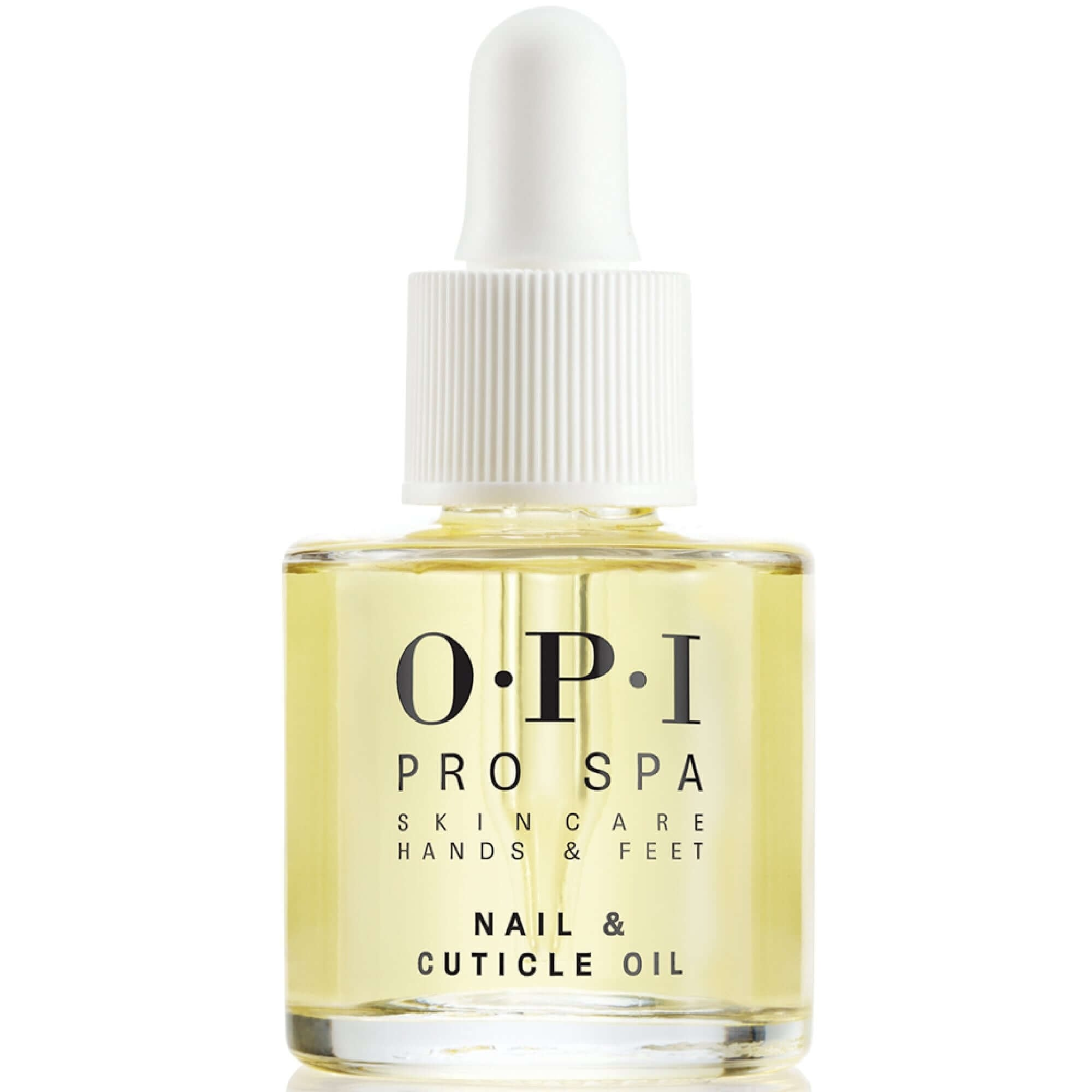 OPI Pro Spa - Nail & Cuticle Oil 28ml