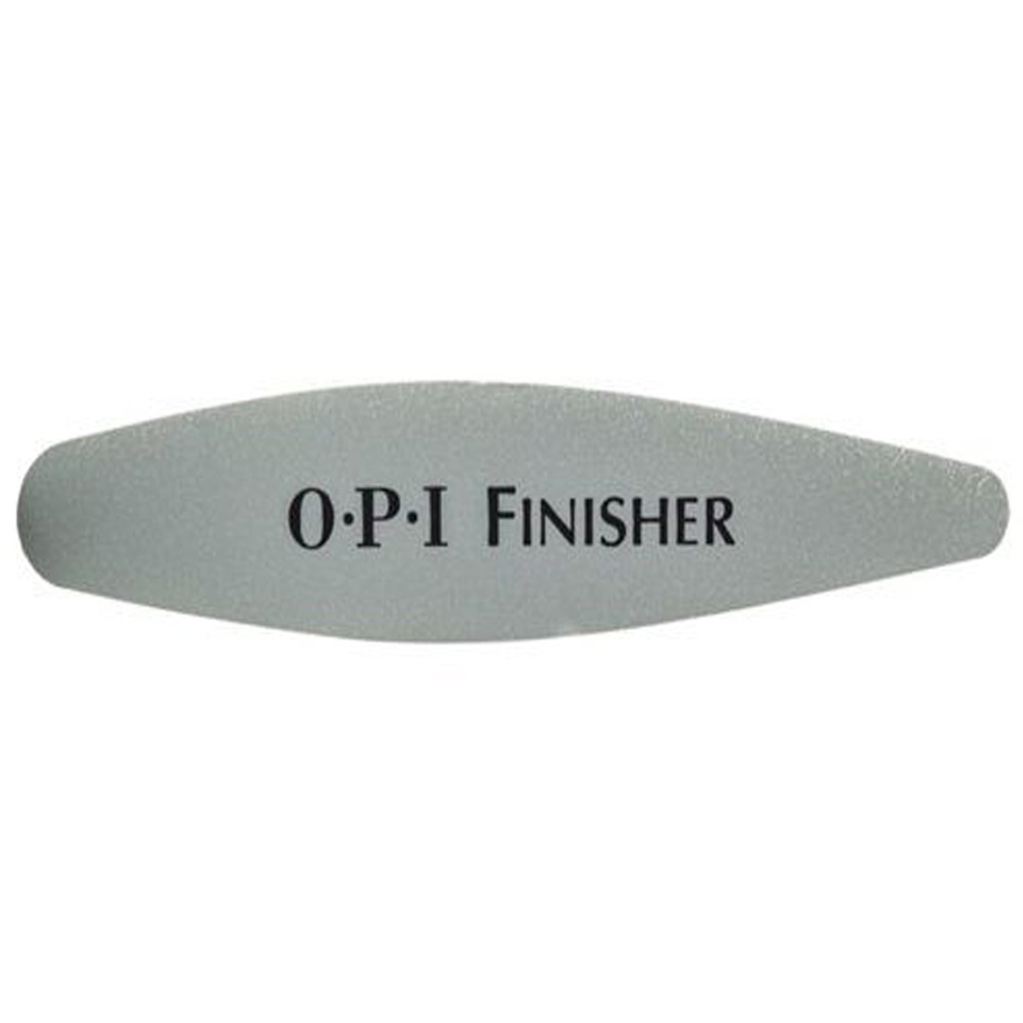 OPI Professional Nail Files - Finisher Phat File Grit